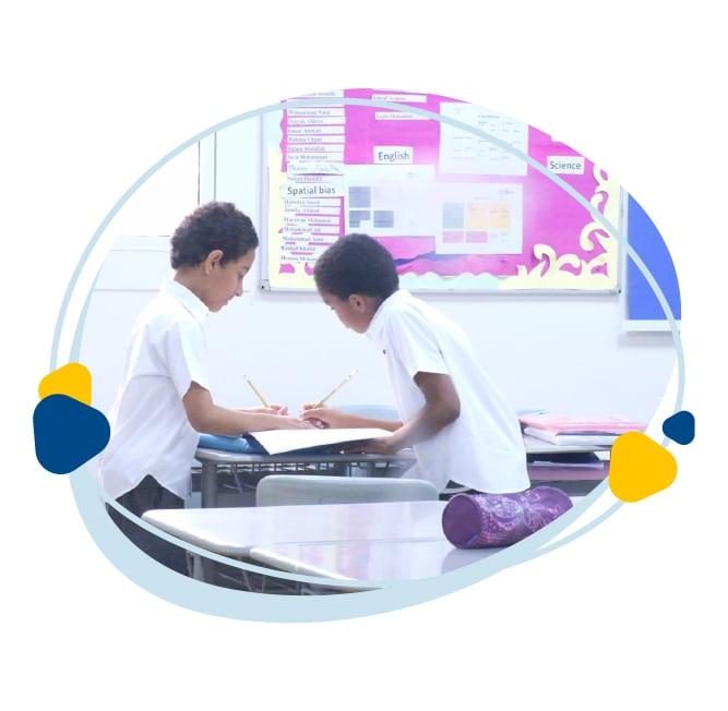 New Academy School Partnership