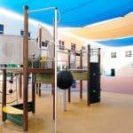 New Academy School - Playground