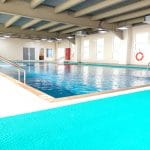New Academy School - Swimming Pool